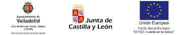 Ayuntamiento Valladolid-Junta CyL-UE